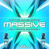 Dr. Doubledrop Psytrance Synth Presets