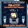 Dr. Doubledrop Ableton Psytrance Template