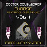 Dr. Doubledrop Cubase Psytrance Template
