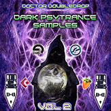Dr. Doubledrop Dark Psytrance Samples
