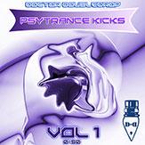 Dr. Doubledrop Psytrance Kicks